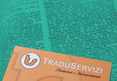 Traduzione asseverata con Apostille dell'Aja