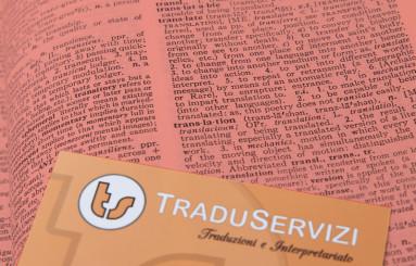 Traduzione asseverata di documenti necessari per la pratica di cittadinanza italiana