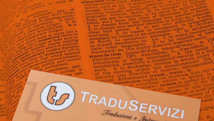 Traduzione giurata / asseverata