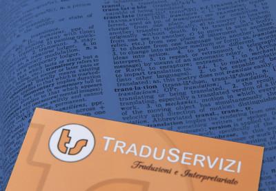 Traduzioni per l'ottenimento della dichiarazione di valore o l'equipollenza del titolo di studio